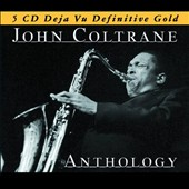 John Coltrane: Anthology