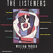 The Listeners / William Parker
