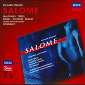 Richard Strauss: Salome / Catherine Malfitano, Bryn Terfel, Riegel, Schwarz, Begley