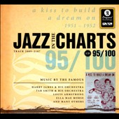 Various Artists: Jazz in the Charts, Vol. 95: 1951-1952