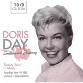 Doris Day: Sentimental Journey [Documents]