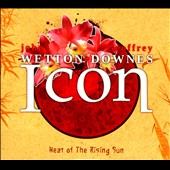 Icon: Heat of the Rising Sun [Digipak]