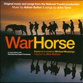 Adrian Sutton: War Horse, Original music and songs from the National Theatre production
