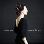 Rachael Sage: Haunted by You [Digipak]