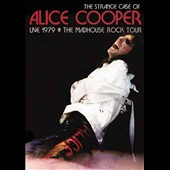 Alice Cooper: The Strange Case of Alice Cooper [Video]