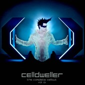 Celldweller: The Complete Cellout, Vol. 01
