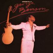 George Benson (Guitar): Weekend in L.A.