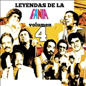 Various Artists: Leyendas De La Fania, Vol. 4