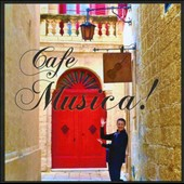 Cafe Musica!