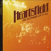 Heartsfield: Wonder of It All
