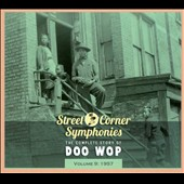 Various Artists: Street Corner Symphonies: The Complete Story of Doo Wop, Vol. 9 (1957) [Digipak]