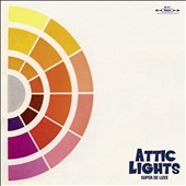 Attic Lights: Super De Luxe [Digipak] *