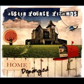 Austin Lounge Lizards: Home and Deranged [Digipak] *