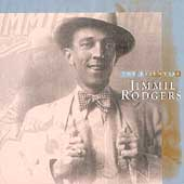 Jimmie Rodgers (Country): The Essential Jimmie Rodgers