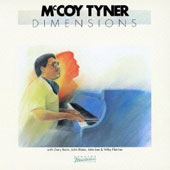 McCoy Tyner: Dimensions [Remastered]