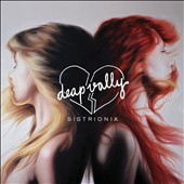 Deap Vally: Sistrionix