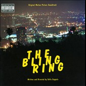 Various Artists: The  Bling Ring [Original Motion Picture Soundtrack] [PA]
