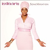 India.Arie: SongVersation