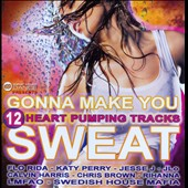 Various Artists: Gonna Make You Sweat