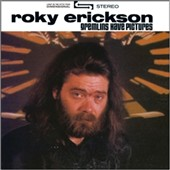 Roky Erickson: Gremlins Have Pictures