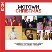 Various Artists: Icon: Motown Christmas