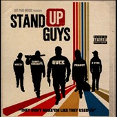 Stand Up Guys: Stand Up Guys [PA]