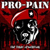Pro-Pain: The Final Revolution *