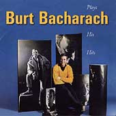 Burt Bacharach: Plays His Hits