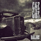 Cage the Gods: Badlands *