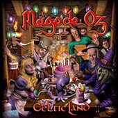 Mägo de Oz: Celtic Land
