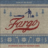 Jeff Russo: Fargo [Original Television Soundtrack] [7/1]