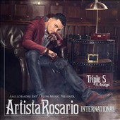 Artista Rosario: International