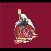 Pallbearer: Foundations of Burden [Digipak] *
