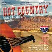 Various Artists: Hot Country: Country Stars Sing Country Favourites