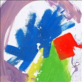 Alt-J: This Is All Yours [Digipak]