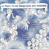 Le Plus Beau Requiem du Monde / Lore, Vidal, Garayt, et al
