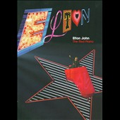 Elton John: The Red Piano [DVD]