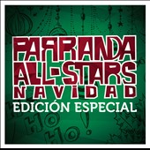 Various Artists: Parranda All-Stars: Navidad