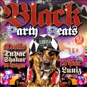 Eminem/2Pac: Black Party Beats