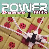 Various Artists: Power Dance Hits, Vol. 1