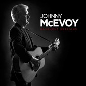 Johnny McEvoy: Basement Sessions *