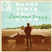 Buena Vista Social Club: Lost and Found [Slipcase]