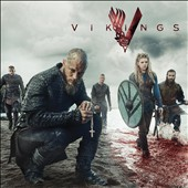 Trevor Morris: The Vikings III [Music from the TV Series]