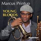 Marcus Printup: Young Bloods