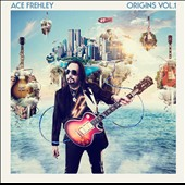 Ace Frehley: Origins, Vol. 1 [Digipak] *