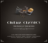 Cinema Classics: The Piano at the Movies