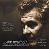 Allan Browne: Five Bells & Other Inspirations