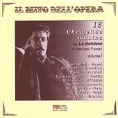 Il mito dell'opera - 18 