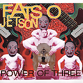 Fatso Jetson: Power of Three