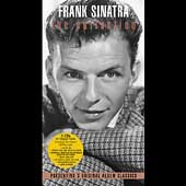 Frank Sinatra: The Collection [Box Set] [Long Box]